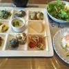 山里ひづみ - 料理写真:野菜たっぷりで優しい味でした♪(15.12)