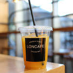 LONCAFE - オレンジジュース☆