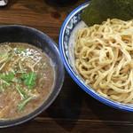 麺屋 桜 - つけ麺¥770 大盛りサービス