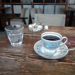 ミンガスコーヒー - ジャバロブスタ