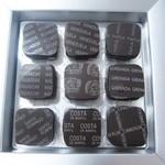 カカオ サンパカ - 国別チョコ食べ比べ