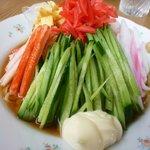 ムラタ食堂 - 料理写真: