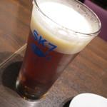 SK7 - 地ビール(尾張千種)