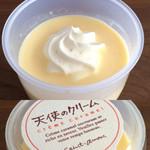 47381434 - 天使のクリーム(250円)