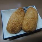 47383000 - いなり寿司 150円(2016.1)