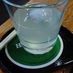 47384266 - ならまちカクテル(ゆず酒)