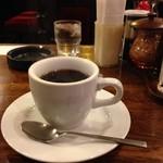 名曲喫茶ライオン - 2階席にて