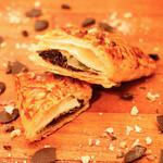 エアストリームガーデン - チョコレートパイ