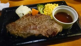 MoMo 柏店 - 徳島国産牛300g