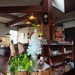 喫茶ロード - 店内1