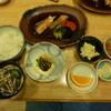 Namoya - 料理写真:煮魚定食