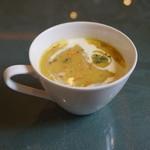 47388952 - スープ