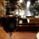 ガイーナ - グラスワイン(赤)