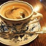蔵カフェ - マイルドエスプレッソ