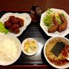 中華 匠 - 料理写真:週替り定食 (◍ ´꒳` ◍)b