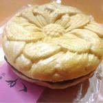 お菓子のいしはら - もなかも美味い(*^^*)