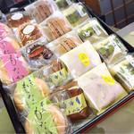お菓子のいしはら - お土産用に購入しました(*^^*)