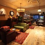 KOEDO LOUNGE by Market TERRACE - メイン写真: