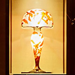 アールヌーヴォーを感じる「ガレ」「ラリック」珠玉な装飾!