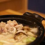 のどぐろ料理と北陸の地酒 せん - 料理写真: