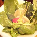 Ozaki - 有機野菜のサラダ