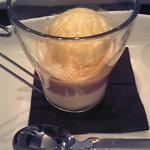 Cafe du glace(カフェ・デュ・グラス) -