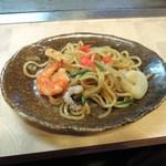 タコアン - 生麺(海鮮)