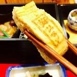 Shunsouyahiro - 玉子焼きが旨い♡