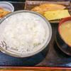 魚谷 - 料理写真:定食セット。満足です!
