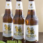 シンハー ビール(タイ)