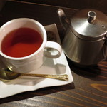 エンジェル ライブラリー - 紅茶≪ライチ≫(\540)