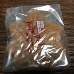 ミヤトヨ - あずきこしあん 90円