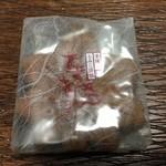ミヤトヨ - あずきつぶあん 90円