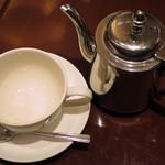 47407905 - ホット紅茶(ポットサービス)