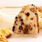 ラスティコ - モーニングのトースト&カンパーニュ&フレンチトースト