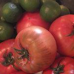 キース - トマトはカクテルにも使います。