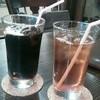 カフェ&バー こもれび - ドリンク写真:アイスティー アイスコーヒー