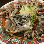 47410563 - 薬膳天麻魚 2086円