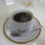 鎌倉さくら - ホットコーヒーアップ