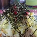 まるじゅう食堂 - 料理写真: