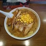 さかいや - 味噌チャーシュー。1030円。
