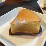パティスリーgigi - チーズケーキ