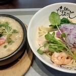 47413837 - オマール海老のどろつけ麺