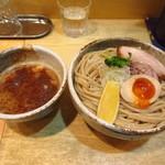 47415379 - つけ麺 極太麺400g