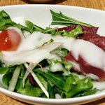 利久 - サラダ