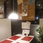 おやさいだいにんぐ umauma no ki - dinner営業リニューアル