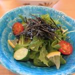備長 - サラダ