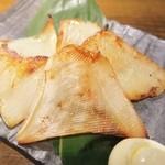魚椿 - エイヒレ炙り☆