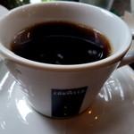 デュボワ - 締めのコーヒー