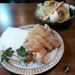 チョロ松 - 唐揚げ